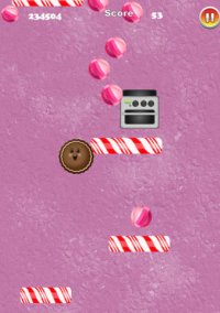 Обложка Chocolate Frosting Cupcake Jumping Blast Quest Pro