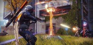 Destiny 2. Официальный трейлер соревновательной игры