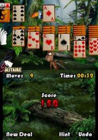 3D Solitaire – фото обложки игры