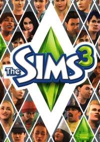 Обложка The Sims 3