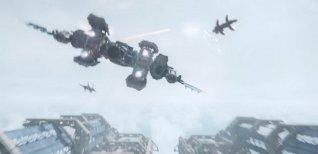 Strike Vector EX. Релизный трейлер версии для PS4