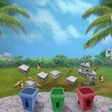 Скриншот Build It Green: Back to the Beach