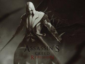 Assassin's Creed: Rebellion. Тизер-трейлер