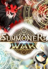 Summoners War: Sky Arena – фото обложки игры