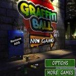 Скриншот Graffiti Ball – Изображение 2