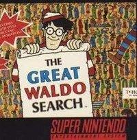 Обложка The Great Waldo Search