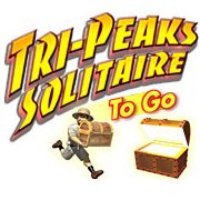 Tri-Peaks Solitaire To Go – фото обложки игры