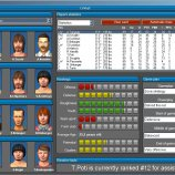 Скриншот GM Hockey 2009