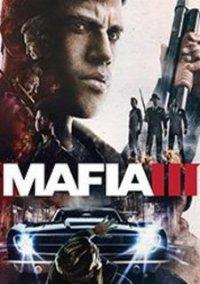 Обложка Mafia 3