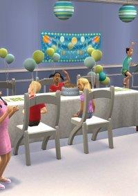 Обложка The Sims 2: Celebration! Stuff