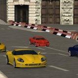 Скриншот Supercar Street Challenge