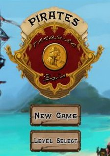Pirates Treasure Spin