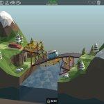 Скриншот Poly Bridge – Изображение 4