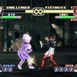 Скриншот King Of Fighters`99