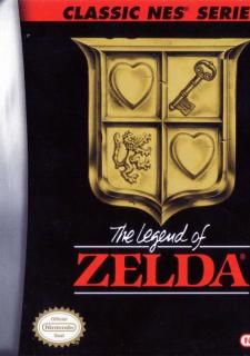 The Legend of Zelda [Classic NES Series]