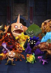 Spirit Lords – фото обложки игры