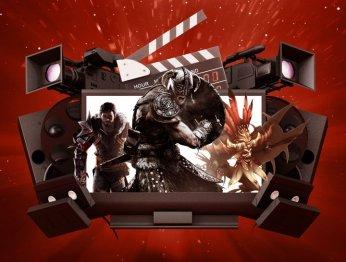 Gears of War, God of War и еще пять трейлеров дня