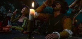 The Witcher 3: Wild Hunt - Blood and Wine. Геймплейный трейлер