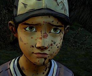 The Walking Dead для PS4 и Xbox One задержится на неделю
