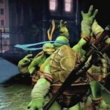 Скриншот Teenage Mutant Ninja Turtles: Out of the Shadows
