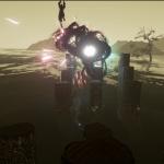 Скриншот A World's End – Изображение 7