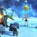 Скриншот World of Final Fantasy – Изображение 21