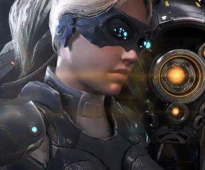 Вышел сюжетный трейлер спин-оффа StarCraft 2 про Нову