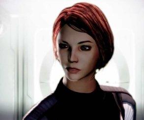 BioWare готовит аттракцион по Mass Effect с Нормандией и живой Шепард