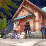 Скриншот Grand Fantasia: Return to Wonderland – Изображение 15