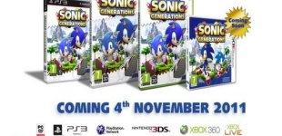Sonic Generations. Видео #11