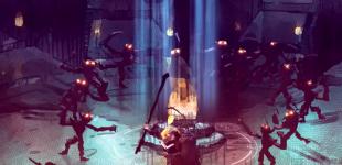 Overlord: Fellowship of Evil. Дебютный трейлер