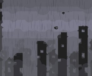 1000 и 1 смерть: The End is Nigh — платформер от автора Super Meat Boy
