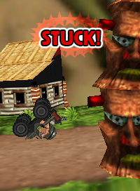 Обложка Rumble Trucks