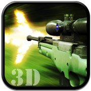 Обложка Sniper Range 3D