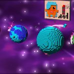 Скриншот Cosmic Leap – Изображение 18