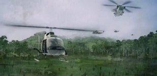 Air Conflicts: Vietnam. Видео #2
