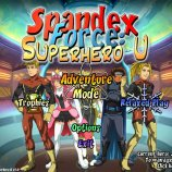 Скриншот Spandex Force: Superhero U