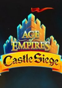 Обложка Age of Empires: Castle Siege