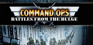 Command Ops: Battles from the Bulge. Видео #1