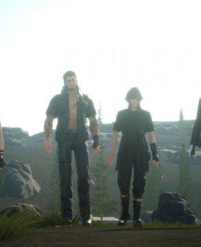 Рецензия на Final Fantasy XV