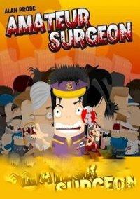 Обложка Amateur Surgeon Christmas Edition