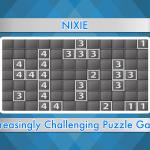 Скриншот Nixie - Challenge Your Brain – Изображение 1