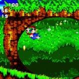 Скриншот Sonic The Hedgehog 3