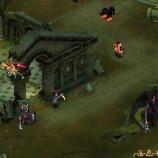 Скриншот Tamer Saga
