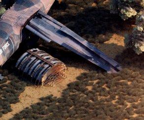 Релиз Wasteland 2 отменен, бета-версия откроется в октябре