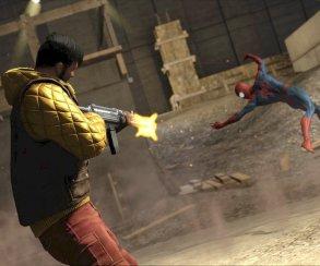 Человек-паук бьется с преступностью в ролике The Amazing Spider-Man 2