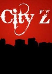 Обложка City Z