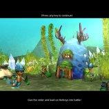 Скриншот Подводные гонки