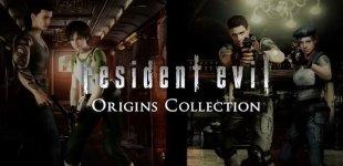 Resident Evil Zero HD. Трейлер Origins Collection