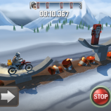 Скриншот Bike Baron